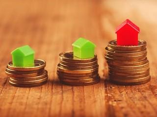 «Газпромбанк» повысил ставки по ипотеке