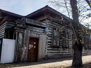 Дом Рассушина в Иркутске отстояли через суд