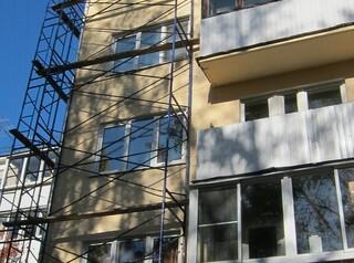 В Иркутской области в 2018 году проведут капитальный ремонт в 635 домах