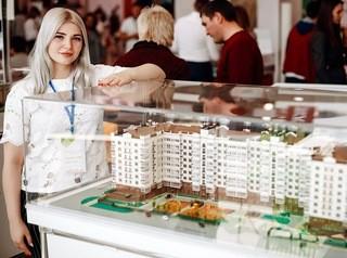Лучшие предложения от ведущих застройщиков Омска на 5-й Ярмарке новостроек