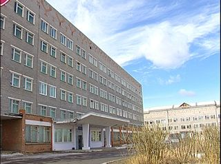 В Братске к ноябрю отремонтируют поликлинику детской горбольницы