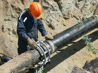 Новые сети водоснабжения проведут в Маркова