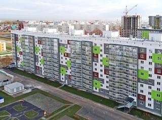 В «Чистой Слободе» построят квартиры для жителей аварийных домов
