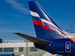Томский аэропорт реконструируют за пять миллиардов рублей