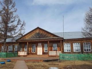 В Большом Голоустном дотла сгорела единственная школа