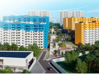 В первой 15-этажной башне ЖК BOTANICA открыли продажи квартир