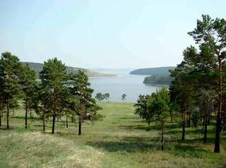 В Черемхово укрепят берега Черемшанки