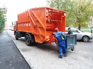 В Иркутской области установили тариф на вывоз и утилизацию мусора