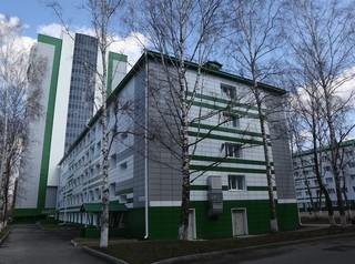 Благоустройство студгородка Томского политехнического университета могут провести уже в 2018 году