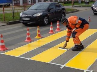 В Красноярске ищут подрядчика благоустройства маршрутов Универсиады