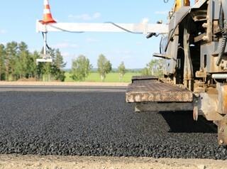 Новые дороги в «Луговом» начнут строить в июле