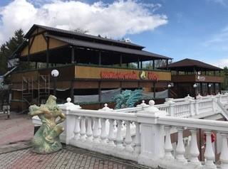 Новое решение суда о сносе всех временных кафе на набережной