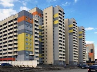 Сдача дома на Балтийской, 96, задерживается из-за отклонений от проекта