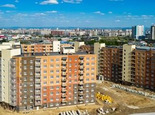 Два дома в «Солонцах-2» собираются сдать до конца 2019 года
