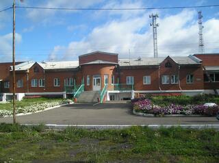 Для Заларинского дома престарелых построят новый жилой корпус