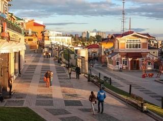 Иркутск, благодаря 130-му кварталу, попал в число перспективных городов по версии «Forbes»