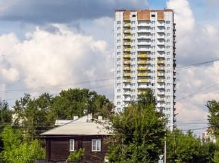 Какие территории расселят в Красноярске?