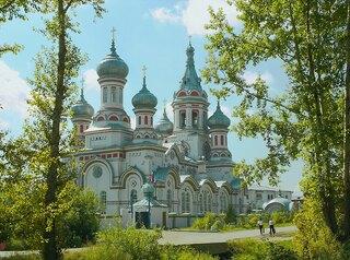 В Иркутской области впервые выделят деньги на ремонт и реставрацию храмов