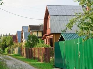 Дачники смогут получить субсидии на строительство, реконструкцию и ремонт
