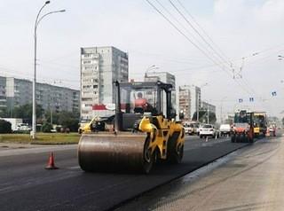 В 2020 году ЖК «Томь» и «Восточный» получат новые дороги