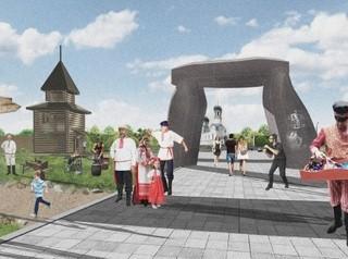 Первый этап «Свирской Ривьеры» закончат к 1 сентября