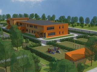 Детский сад в Дзержинске построят в 2020 году