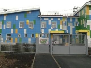 Детский сад в «Хрустальном парке» готовят к вводу