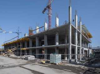 Выход на рынок новых жилых комплексов упростили