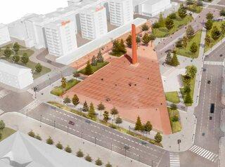 Для строительства паркинга на Красной площади меняют правила застройки города