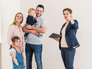 Госдума вернулась к закону о запрете на продажу квартир, купленных на маткапитал без выделения долей