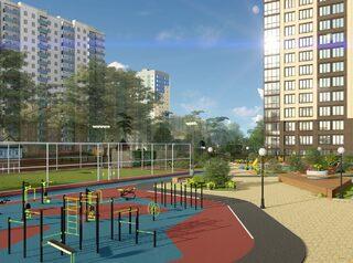 Проект планировки нового микрорайона Красноярска обсудили на горсовете