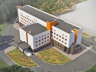 Медицинский центр в деревне Универсиады построит «Культбытстрой»