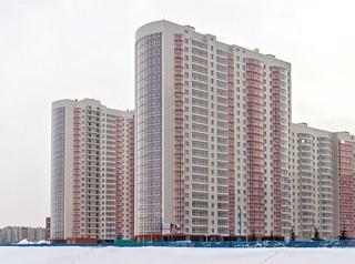 Компания «Красстрой» лидирует по объемам сданного в 2016 году жилья