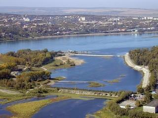 Власти Иркутска запланировали благоустройство островов Юности и Конного