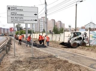 К контролю за ремонтом дорог в Иркутске присоединятся представители общественности