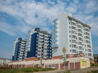 В иркутском рейтинге крупнейших застройщиков жилья лидирует «УКС города Иркутска»