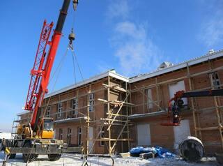 В Ленинском районе начнут строить новый детсад
