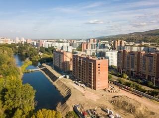 Администрация утвердила проект планировки первого квартала Пашенного