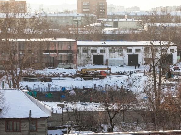Фото Жилой комплекс УЮТНЫЙ ДОМ на Калинина, дом 2, 2 этап, 26 декабря 2016