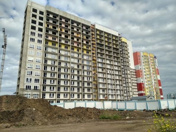 Фото Жилой комплекс ВОСТОЧНЫЙ, 85/1б, август 2018