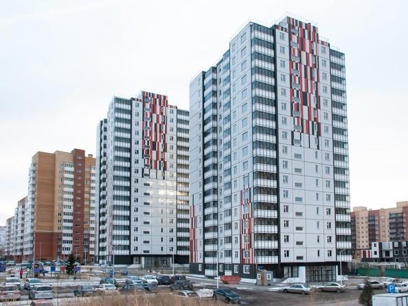 Ход строительства 18 декабря 2019
