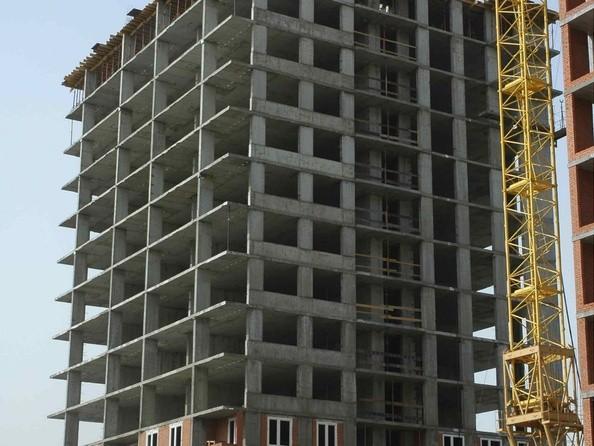 Ход строительства август 2019