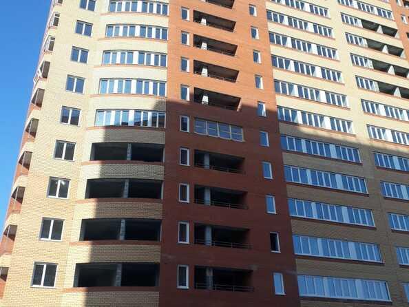 Фото Жилой комплекс Ленина, 195а, 2 оч, Ход строительства февраль 2019