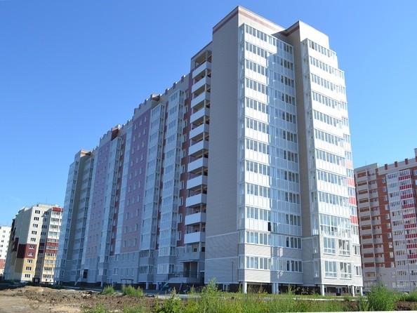 Фото Жилой комплекс Амурский-2, дом 25, август 2018