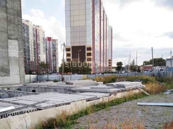 Ход строительства 2 очереди сентябрь 2020
