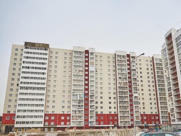 Фото Жилой комплекс НИЖНЯЯ ЛИСИХА-3, б/с 10, 28 марта 2018
