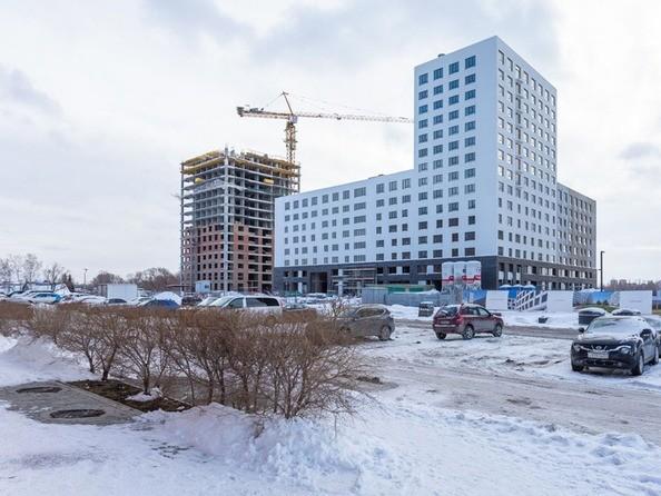Фото Жилой комплекс ЕВРОПЕЙСКИЙ БЕРЕГ, дом 23, Ход строительства декабрь 2018