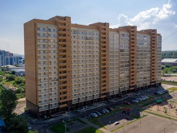 Фото Жилой комплекс ЗАПАДНЫЙ, дом 1, 4 этап, Ход строительства 12 августа 2019
