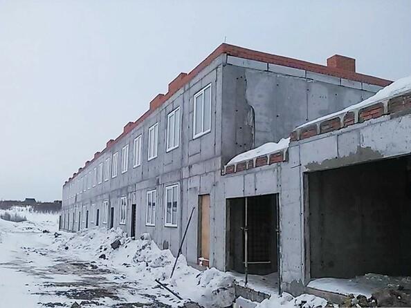 Фото Жилой комплекс КЕДРОВЫЙ, дом 16, Ход строительства февраль 2019. Корпус №5