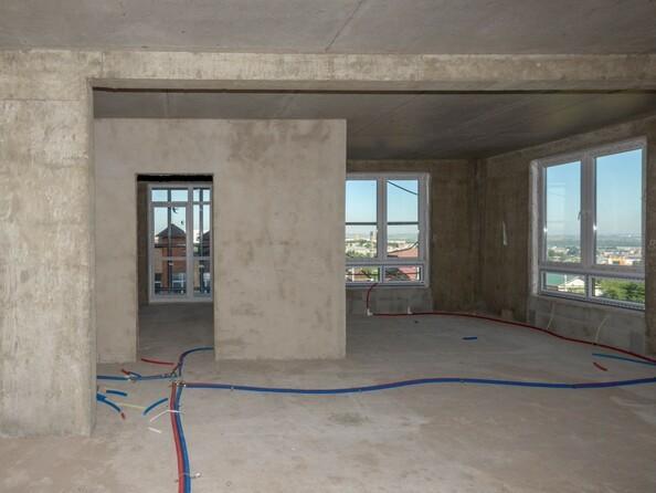Ход строительства 15 июля 2019